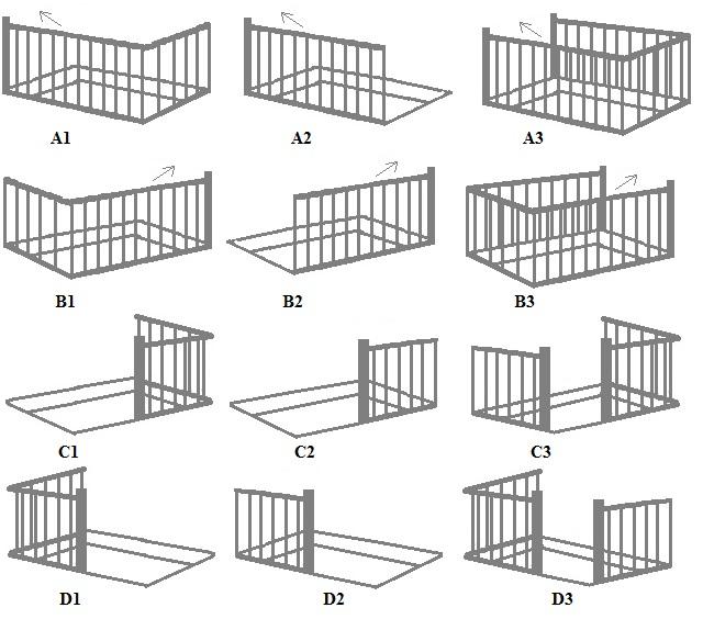 Trap prijs maken bij trappenspecialist maatkracht for Balustrade trap